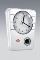 WESCO Zegar kuchenny z timerem biały