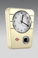 WESCO Zegar kuchenny z timerem beżowy