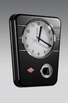 WESCO Zegar kuchenny z timerem czarny