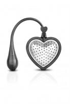 ADHOC HEART zaparzaczka duża do herbaty