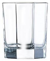 Luminarc Octime szklanki niskie 300 ml 6 szt