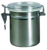 Ambition pojemnik na żywność nierdzewny 600 ml