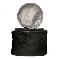Sagaform mini grill z torbą izotermiczną, czarny