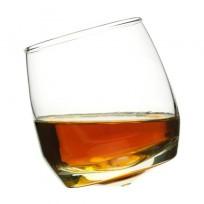 Sagaform szklanki do whiskey (6 szt.)