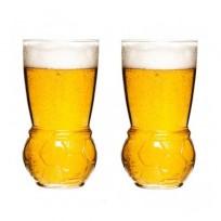 Sagaform szklanki do piwa, 2 szt., 0,45 l