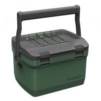 Stanley termos obiadowy cooler zielony, 6,6 l