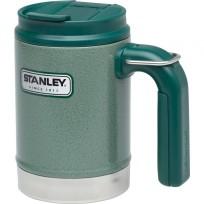 Stanley kubek termiczny stalowy kempingowy 0,47L