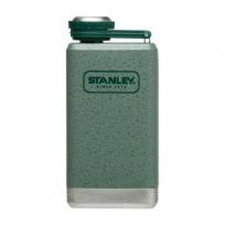 Stanley piersiówka stalowa zielona 0,147L