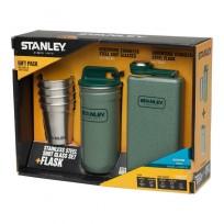 Stanley zestaw prezentowy piersiówka i kieliszki