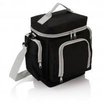 XDDESIGN torba termiczna izolowana - czarna