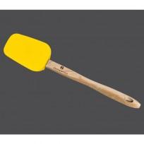 Zassenhaus łyżka silikonowa - żółta