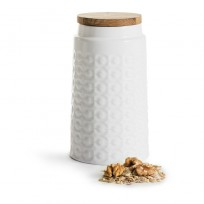 Sagaform pojemnik kuchenny ceramiczny 1,2 l