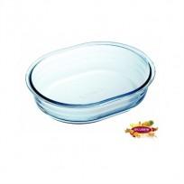 Arcuisine naczynie żaroodporne owalne 1,4 l