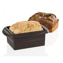 Lurch silikonowa forma do wypieku chleba 14x20cm