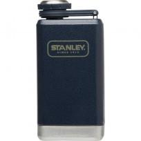 Stanley piersiówka stalowa lakierowana granatowa