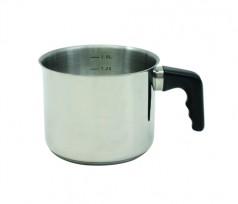 Ambition Vikos garnek do mleka 14 cm 1,8 l