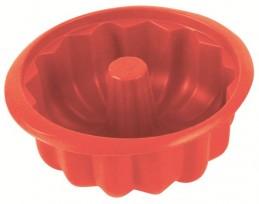 Ambition silikonowa forma na babkę Fusion RED