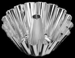 SNB forma do ciasta / babki z tulejką 23 cm