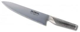 Global japoński nóż do krojenia pieczywa G-22 20cm