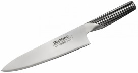 GLOBAL nóż szefa kuchni G-2 20 cm