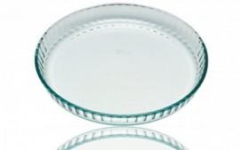 Pyrex żaroodporna forma do ciast 27cm