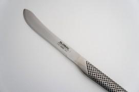 Global nóż stalowy rzeźnicki 18cm