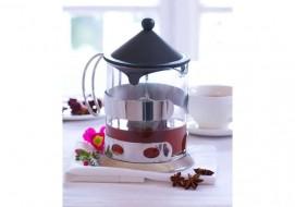 Ambition zaparzacz do kawy herbaty ziół 1200 ml
