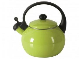 Ambition czajnik MERVE zielony 2,2L emaliowany