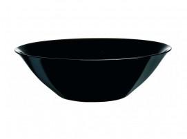 Luminarc Carine Black salaterka 27 cm