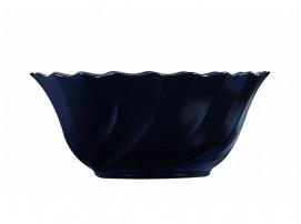 Luminarc Trianon Czarny salaterka 12 cm 6 szt