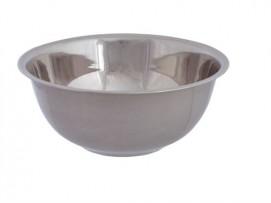 Domotti miska ze stali nierdzewnej dwa tony 22,5 cm 2,9 l