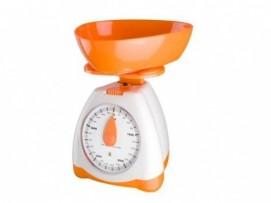 Domotti waga kuchenna pomarańczowa