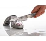 Global MinoSharp Ceramiczna ostrzałka wodna do noży