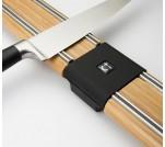 Bisbell bambusowa listwa magnetyczna 45cm