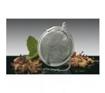 Kuchenprofi zaparzaczka do herbaty, kulka 6,5 cm, na łańcuszku