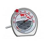 Kuchenprofi podwójny termometr do piekarnika