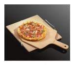 Kuchenprofi drewniana łopata do pizzy, 29x45 cm