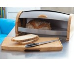 Ambition chlebak z wysuwaną deską do krojenia