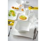 Ambition komplet talerzy obiadowych 42 el Fala