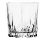 Pasabahce KARAT szklanki do whisky 320 ml 6 szt
